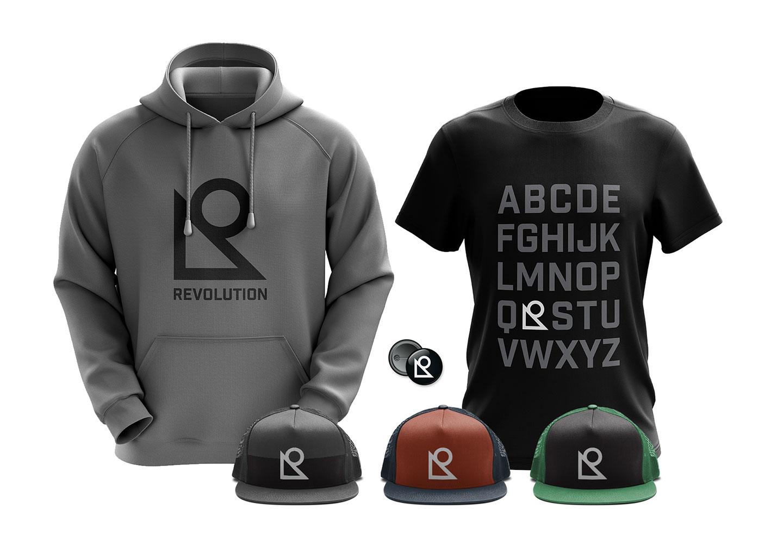 revolution-merchandise