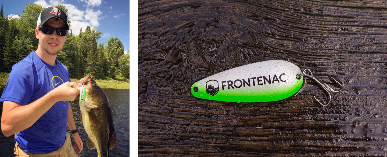 frontenac-fishing-lure