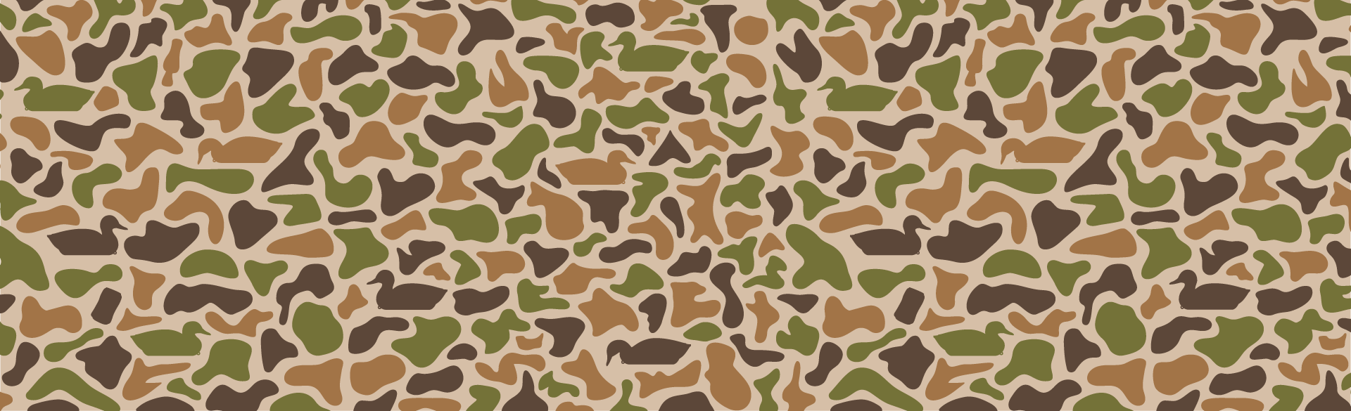 decoy-camouflage