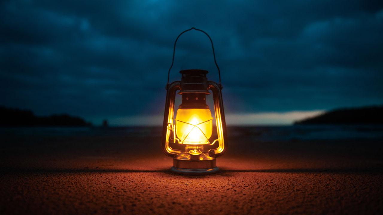lantern-landscape