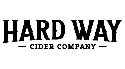hard way cider logo