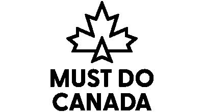 must do canada logo